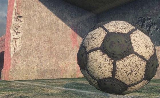 Fotbal ve World of Tanks