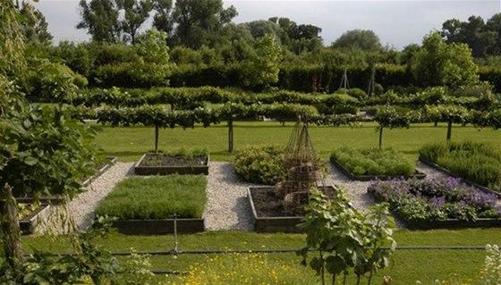 Bylinné zahrady Botanicus