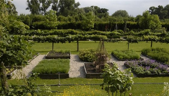 Bylinn� zahrady Botanicus