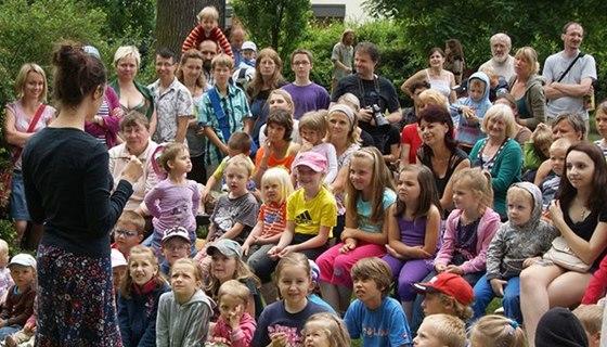 Loutkářská Chrudim zabaví především děti