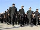 Šíitská milice známého klerika Muktady Sadra se chystá do boje proti radikálním...