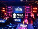 Tisková konference Microsoftu na E3 2014