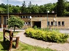 Středočeská obec Strenice a zavřený kulturní dům, z něhož někdo navíc ukradl...