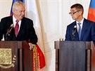 První milion z prezidentského fondu míří na snížení státního dluhu. Miloš Zeman...