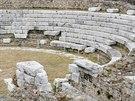 Antick� divadlo ve Ventimiglii