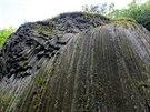 Kamenn� vodop�d pod �omo�kou