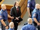 U vrchního soudu začal proces s gangem, který podle obžaloby unášel a vraždil...