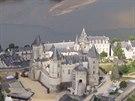 Z�mek Saumur