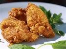 Pikantní jižanské kuřátko