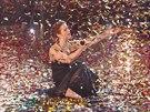 Lo Hrůzová se stala vítězkou druhé řady Hlasu ČeskoSlovenska.