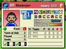 Nintendo Pocket Football Club