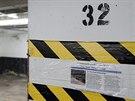 V garážích Rosslynn ve Washingtonu se na parkovacím místě číslo 32 scházel Bob