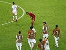 JE PO VŠEM. Španělé prohráli s Chile a nepostoupí do čtvrtfinále mistrovství...