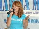 Michaela Nosková si zahraje v Mamma Mia!
