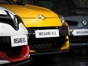 Renault m� nejrychlej�� b�n� auto s p�edn�m pohonem