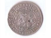 Guldiner vratislavsk�ho biskupa Jana V. Thurza, kter� se ztratil pracovn�k�m...