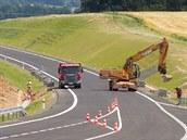 Po silnici z Bílého Kostela do Hrádku nad Nisou budou �idi� jezdit u� od...