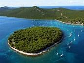 Molat, Chorvatsko
