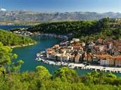 Novigrad, Chorvatsko