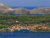 Iž, Chorvatsko