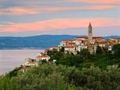 Krk, Chorvatsko