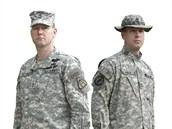 Maskovací vzor UCP (Universal Camouflage Pattern)