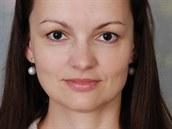 Kateřina Honová, fyzioterapeutka