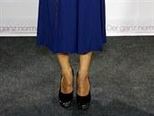 Herečka Sarah Jessica Parkerová patří mezi módní ikony a průkopnice trendů,...