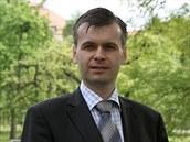 Martin Pros, náměstek ministra financí pro mezinárodní vztahy.