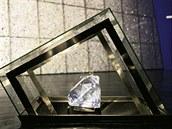 Největší krystal