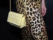 Leona Machálková a její styl: kabelku jí věnovala kamarádka z Thajska
