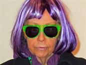 Ultra Violet v roce 2007