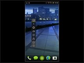 Displej smartphonu Acer Liquid E3