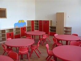 Město Kladno opět navýší počet míst ve svých mateřských školkách