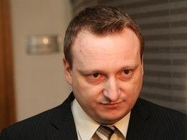 Státní zástupce Michal Król považuje počínání dozorců za společensky velmi...
