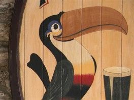 Nejslavnější irská značka – tekuté černé zlato se jménem Guinness.