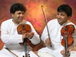 Ganesh & Kumaresh