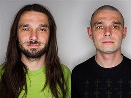 Petr Hirsch se vydal na cestu kolem sv�ta - na cestu se ost��hal a oholil.