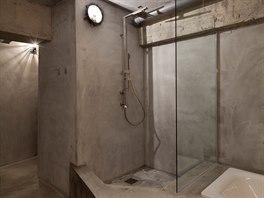 Koupelna dnes stoj� v m�stech, kde v sedmdes�t�ch letech minul�ho stolet�...