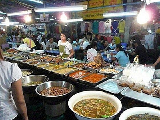 Dovolen� v Thajsku aneb co je dobr� zn�t