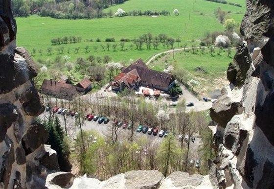 Slasti a strasti hoteliéra v Českém ráji