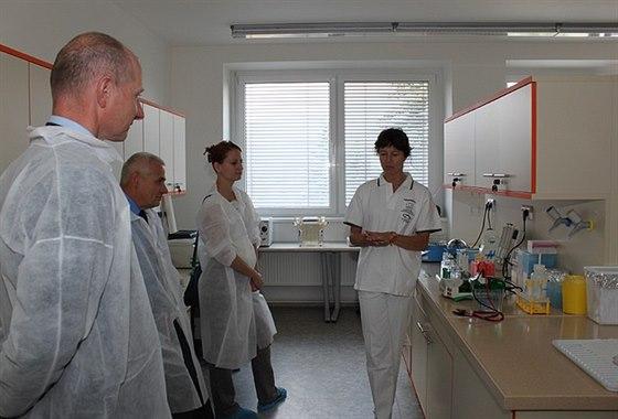 Výzkumný ústav veterinárního lékařství zúročuje léta výzkumu