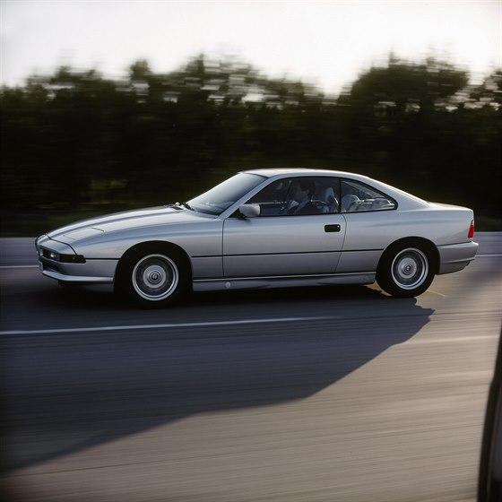 BMW �ady 8
