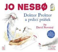 Nesbo (obal)