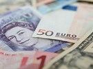 Vyberte si nejvýhodnější směnárnu a ušetřete