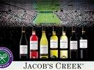 Dvorce nejslavnějšího grandslamu ožívají: připijte si s oficiálním vínem Wimbledonu Jacob´s Creek