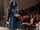 Přehlídka Alexandry Moury v rámci Moda Lisboa