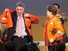 Těšíme se, až poteče. Eike Batista a socialistická prezidentka Dilma