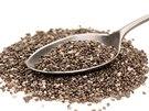 Semínka šalvěje hispánské pocházejí z Latinské a Střední Ameriky.