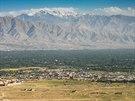 Afghánský Bagrám